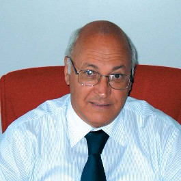 Giampaolo Moscati